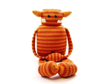 NEW Maverick Mercury The Monster Knitting Pattern Pdf INSTANT DOWNLOAD