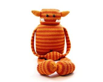 NEW Maverick Mercury The Monster Knitting Pattern Pdf INSTANT DOWNLOAD
