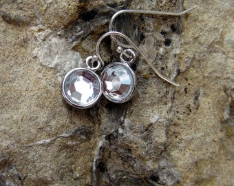 Misha earrings