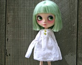 Prairie dress - green - proto.