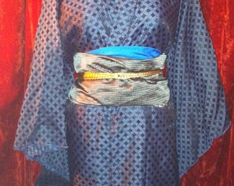 Custom Made Male Kimono