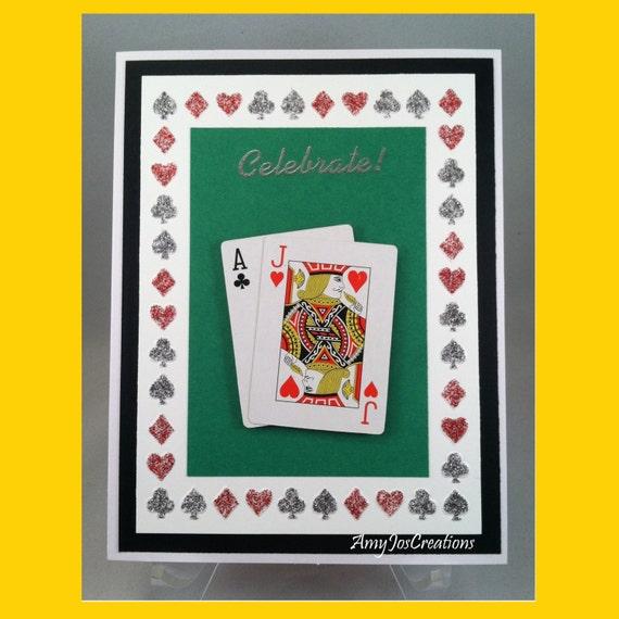 card 21 poker