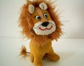 Vintage Lion Dream Pet
