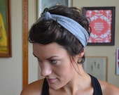 Wide Head Wrap - Pack of 5 - FREE SHIPPING