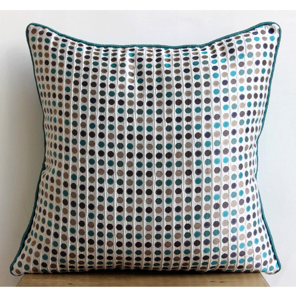Decorative Pillow Sham Covers Couch Pillow Sofa Bed Pillow