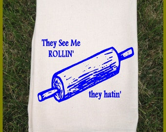 Unique Funny Kitchen Towel Related Items Etsy