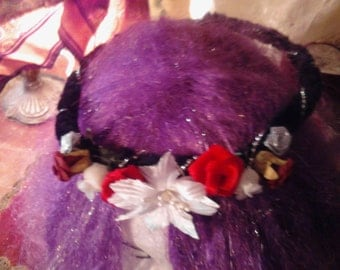 Fairie Crown - Sorceress / Night Queen