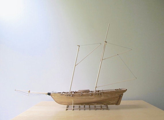 Balsa wood model ship kits sale