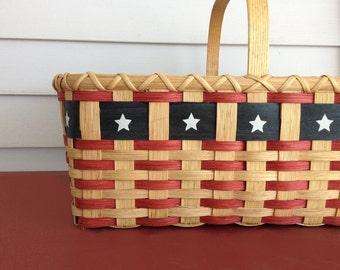 Patriot Market Basket