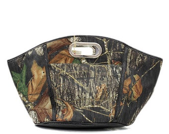 Personalized Insulated Mossy Oak Cooler Bag