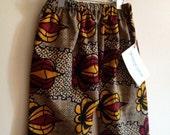 JATA Modern African Print Baby/Toddler Pants