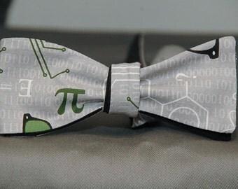 Hashtag Geek  Bow tie