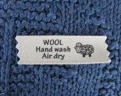 Reserved for Wool-Aid and Warm Hands Knitters