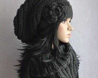 Super cool,Chunky hat