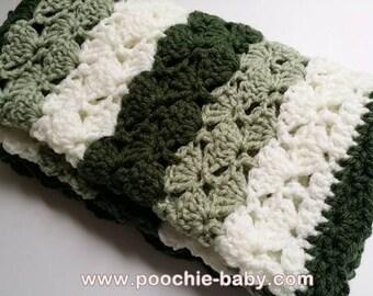 Crochet Pattern Central Free Pattern Bubbles Baby Blanket : CROCHET STROLLER BLANKET SIZE ? Only New Crochet Patterns