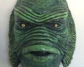 Green Creature Sculpture PRE ORDER