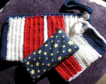 Free Crochet Pattern For Hand Muff : Popular items for hand warmer muff on Etsy