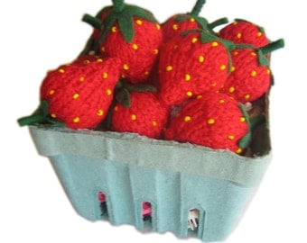 STAWBERRY Pdf Email Knit PATTERN