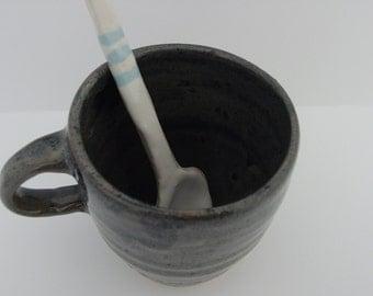 Espresso Cup, or Child's Mug, Stars