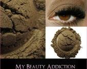 Clearance-Mineral Eyeshadow-Mudslide