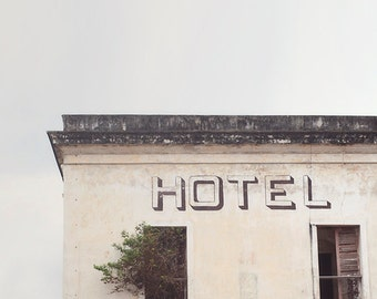 Days gone by - Hotel