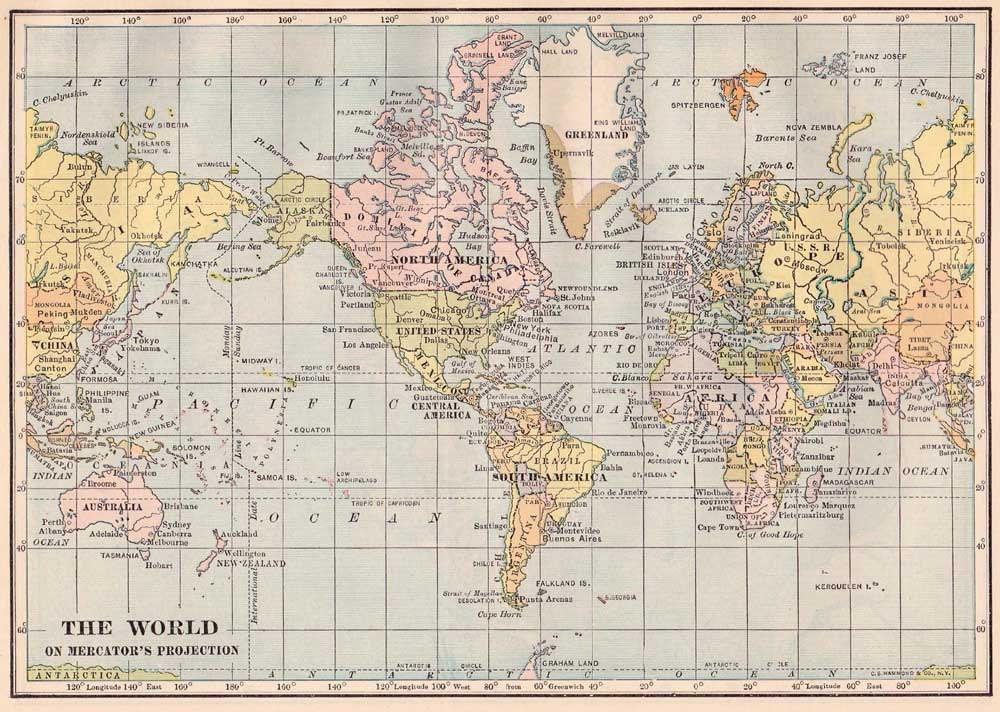 world map pdf high resolution