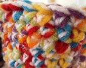 4 Multi-color Easter Baskets