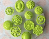 FREE SHIPPING Drawer Pulls Knobs Chartreuse Kiwi Lime Yellow Green Collection 12