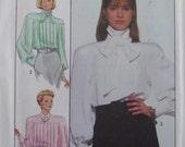 Simplicity Blouse Pattern Size 14