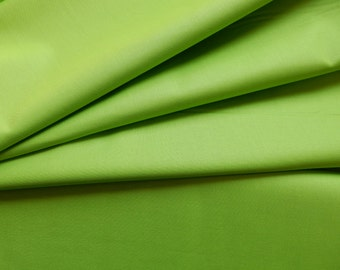RJR Cotton Supreme Solids Quilting Fabric Sprout Green 9617-249