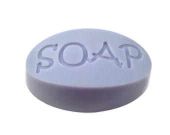 Goat's Milk Soap   S.O.A.P Bar Guest Size SOAP Bar   ONE Glycerin Soap   Choose Your Scent   Hostess Gift   Gift for Her   Gift for Him