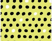 Windham Fabric's 8 Days a Week Dots (Lime) 37464-5 1 yard