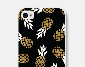 iPhone 6 Plus Case Pineapple iPhone 5 Case Pineapple iPhone 5c Case Gold iPhone 6 Case Pineapple iPhone 4 Case Black and Gold iPhone 5s Case