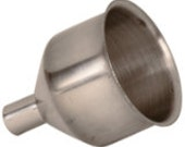 Stainless Steel Funnel --- The perfect accessory for filling up your Flask