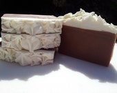 Pumpkin Pie Cold Process Soap