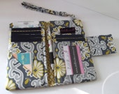 ADD ON a DELUXE Package for Dollbirdies Family Passport Wallets