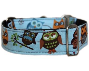 Blue Owl Martingale