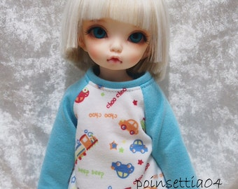 Super Dollfie Yo SD Littlefee T-Shirt - K