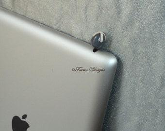 Aliens Xenomorph Egg Handmade Dust Plug Charm for iPad Tablet Cellphone SmartPhone iPhone Samsung Galaxy HTC - Ready to Ship