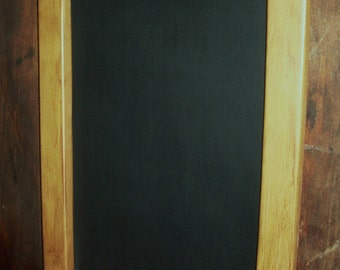 Primitive Chalkboard American Pioneer Antique Style SHIPPING INCLUDED