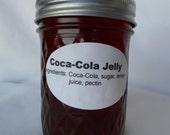 Coca-Cola Jelly
