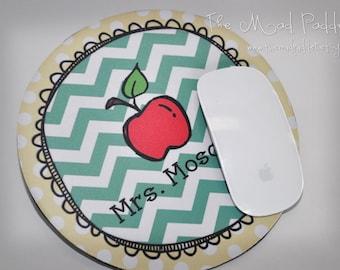 School Days Mousepad - Custom Made