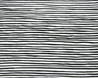 Silk Screen - Straightish lines