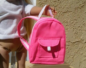 """backpack 5554 - 18"""" Doll Accessories"""