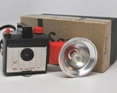 CAMERA, IMPERIAL SAVOY Vintage Camera Outfit Working