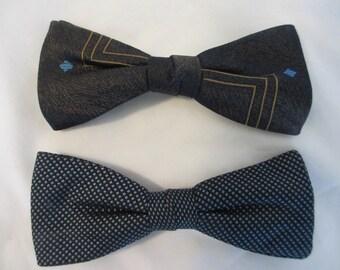 Vintage Bow Tie's