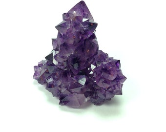 Canadian Amethyst Scepter