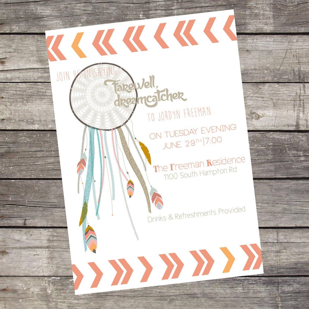 Farewell Party Invite was great invitations design