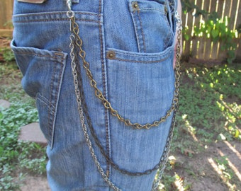 Jean Jewelry Jean Chains J 3