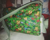 Teenage Mutant Ninja Turtles Shoulder Bag/ Diaper Bag